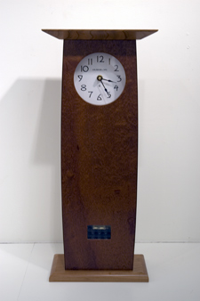 untitled pendulum clock